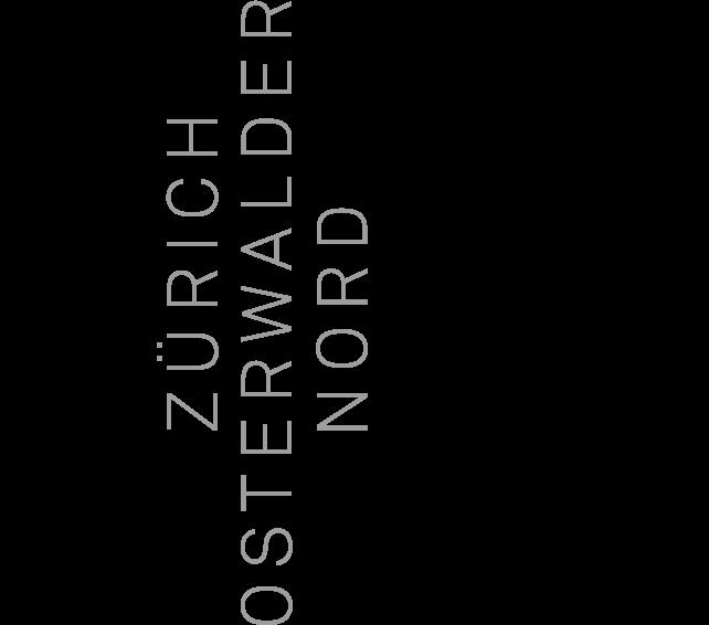 OSTERWALDER TOWER - ZURICH NORD